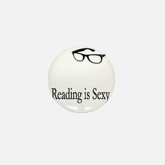 2-reading Mini Button