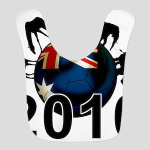 Australia World Cup 2010 Bib