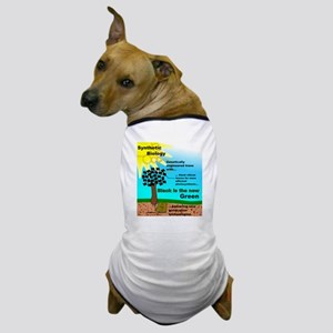 synthetic-biology Dog T-Shirt