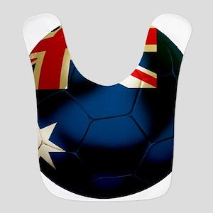 Australia Football Bib