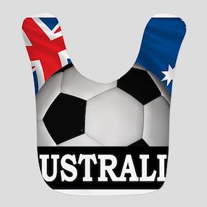 Australia Foorball Bib