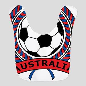Australia Soccer Bib