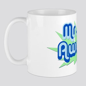mr-awesome Mug