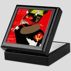 Propagandacat Keepsake Box