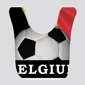 World Cup Belgium Bib