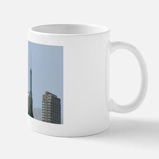 Symbolic Of Eastside Mug