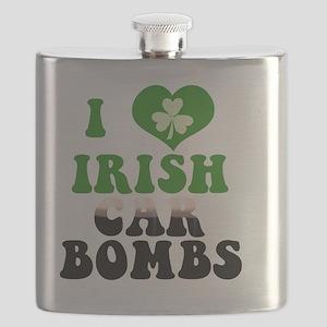 i-love-irish-car-bombs Flask