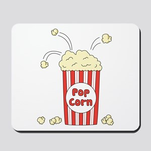 Pop Corn Mousepad