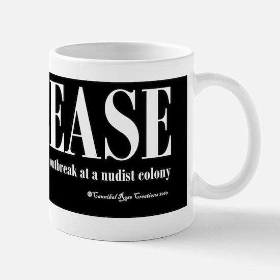 chlamydia_bump Mug