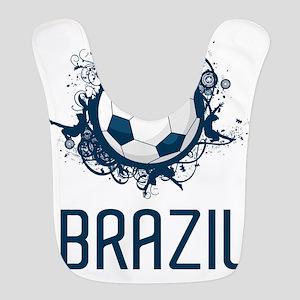 Hip Brazil Football Bib