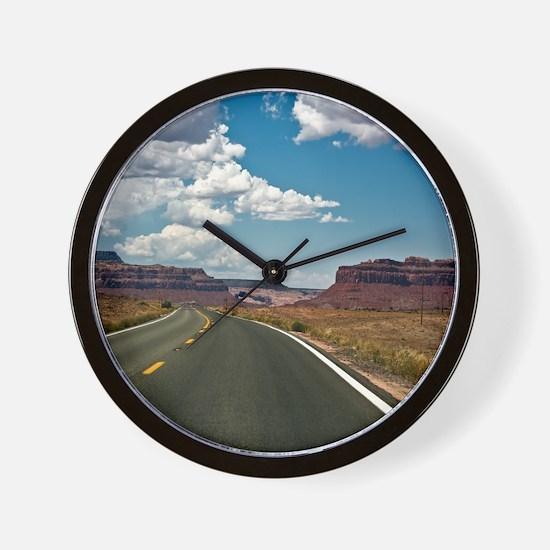 MoVal32SM Wall Clock