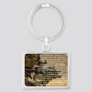 creed2321 Landscape Keychain