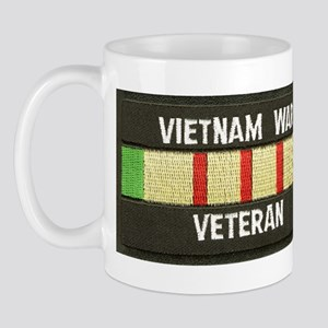 RVN War Veteran Mug