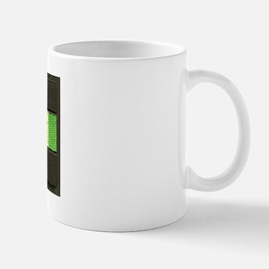 RVN War Veteran Mug