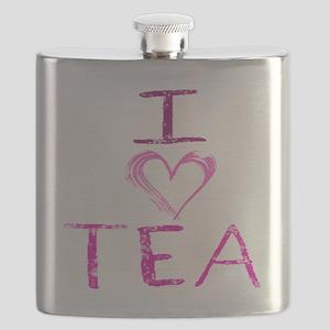 ilovetea Flask