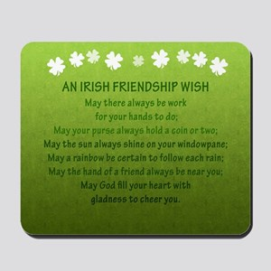 2-FriendshipWishSquare_Bleed Mousepad