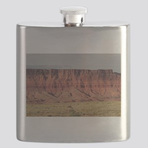 Vermilion Cliffs National Monument, Arizona Flask
