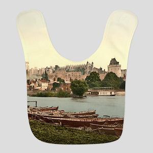 Vintage Windsor Castle Bib