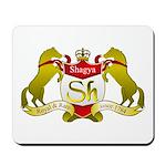 Shagya Merchandise Mousepad
