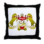 Shagya Merchandise Throw Pillow