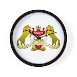 Shagya Merchandise Wall Clock