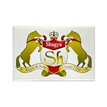 Shagya Merchandise Rectangle Magnet (100 pack)