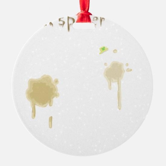 Cereal Spiller Ornament
