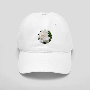 Gardenia Cap