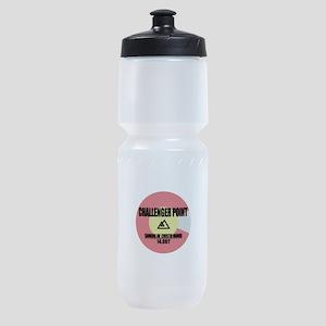 Challenger Point Sports Bottle