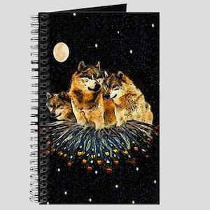 Sky Wolves Journal
