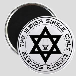 TJSMWS Magnet
