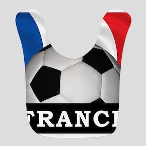 Football France Bib