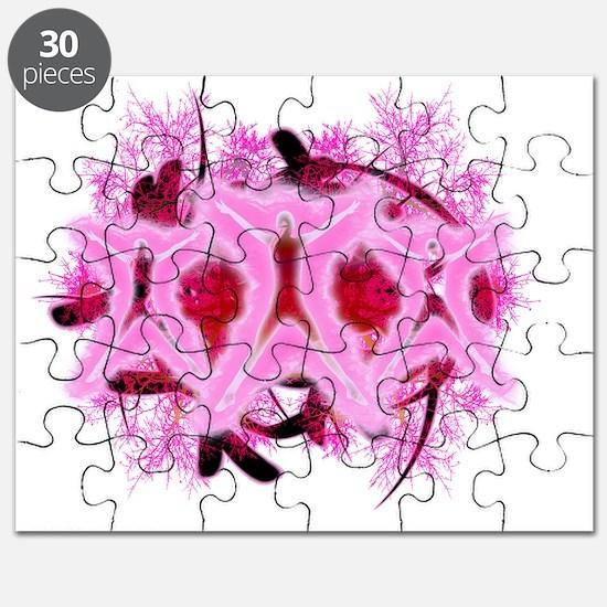 dancers-000002 Puzzle