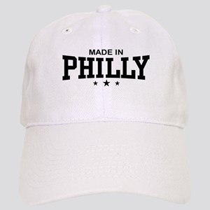 Made in Philly Cap
