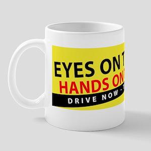 eyesontheroad Mug