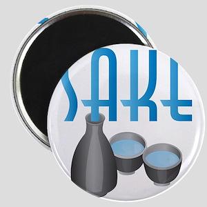 C-256 (sake) Magnet
