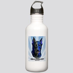 Braveheart Dark #1 Stainless Water Bottle 1.0L