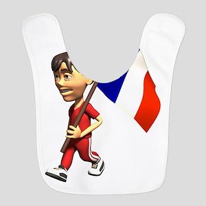 3D France Bib