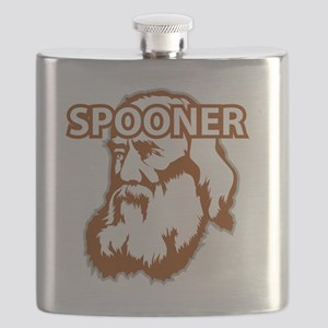 Spooner_front Flask