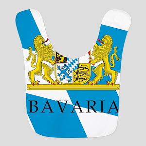 Bavaria Coat Of Arms Bib