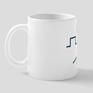 Fourier Mug