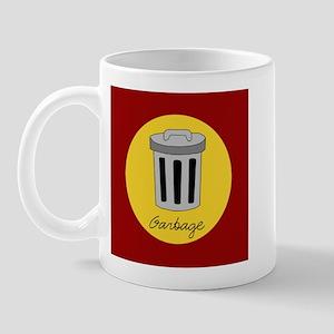 garbage Mug