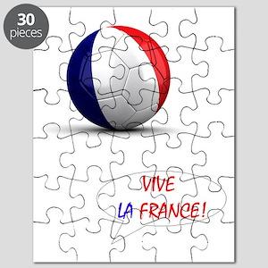 ViveLaFrance Puzzle