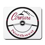 Corvairs Northwest Mousepad