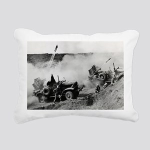 stock677Z med Rectangular Canvas Pillow