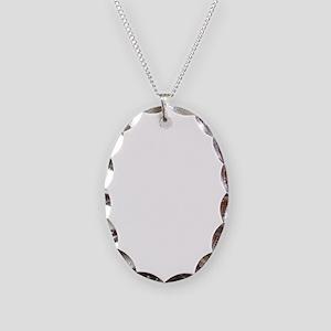 kneadyou Necklace Oval Charm