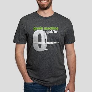 01001_GREEN MACHINE 1_Grob 103_01_r1 T-Shirt
