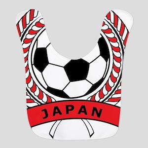Soccer Japan Bib