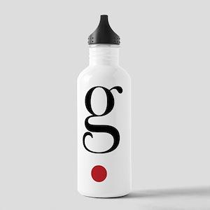 g spot Stainless Water Bottle 1.0L