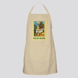FIND NEW MEANING Apron